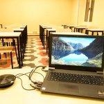 Tortona – Alcune aule del Liceo Peano ora sono nei locali della SOMS