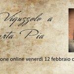 Presentazione del volume Da Viguzzolo a Porta Pia di Matteo Leddi