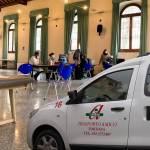 Tortona – Continua il servizio Trasporto Amico verso Sala don Remotti