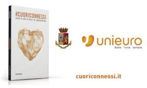 #CuoriConnessi, un libro in distribuzione gratuita da Unieuro