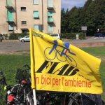 È nata FIAB Tortona, è una sezione di FIAB Alessandria intitolata a Luigi Malabrocca