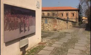 Sabato 19 giugno FIAB Tortona pedala fino a Volpedo, è la prima gita organizzata dalla neonata Sezione Malabrocca