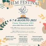 Voci dai Boschi Film Festival, da venerdì a domenica a Costa Vescovato