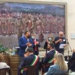 """Le foto di una domenica di festa a Volpedo. Premiato il Comune con la """"Spiga Verde"""" e tutti i volontari"""