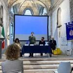 Comunicare l'eccellenza, i miei atti del Convegno organizzato dal Rotary Club a Parodi Ligure