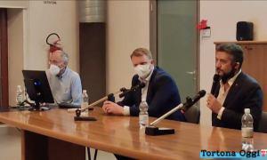 Presentato il progetto della SDA Bocconi per il futuro dell'ospedale di Tortona