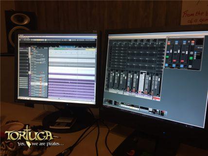 Studiorecording - Drum 02
