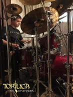 Studiorecording - Drum 04
