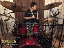 Studiorecording - Drum 06