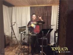 Studiorecording - Drum 14