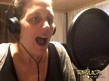 Studiorecording - Vocals 2
