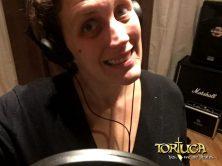 Studiorecording - Vocals 4