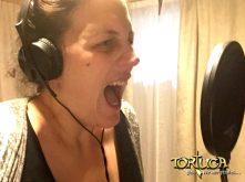 Studiorecording - Vocals 6
