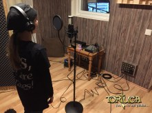 TORTUGA - Kids Recording 02