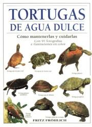 tortugas agua dulce