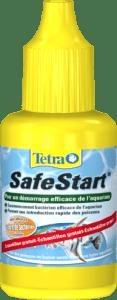 elimina cloro del agua