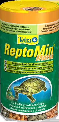 alimento de tortugas