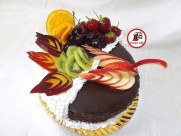 Tort cu fructe_lebada mar 3