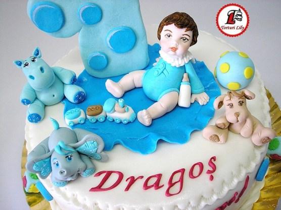 Tort Dragos 6