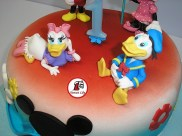 Tort mickey minnie 28