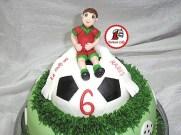 tort minge de fotbal 1