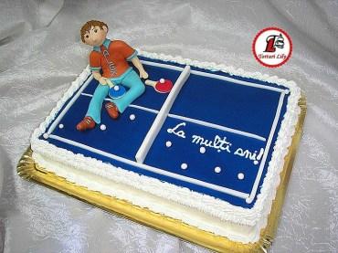 Tort ping pong