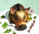 tort porc mistret _2_wild hog hunting cake