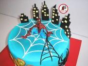 tort spiderman 36