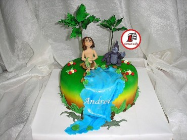 tort tarzan 1