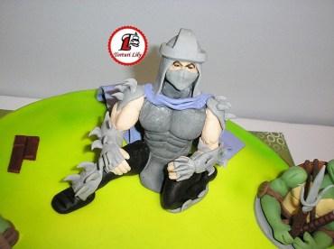 tort testoase ninja shdredder 4