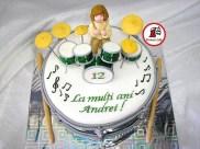 Tort Tobe_Drum Cake 3