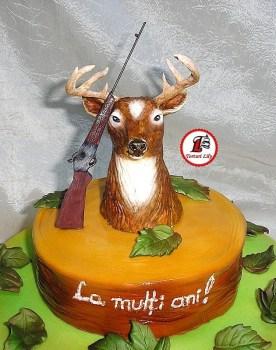 tort vanator cerb_cake hunt deer2
