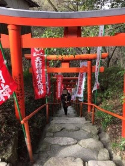 ★天開稲荷神社3