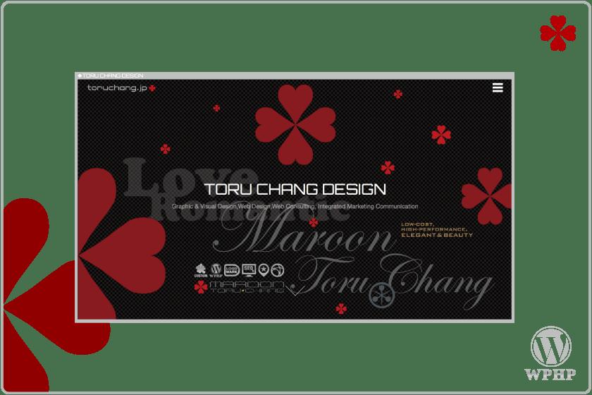 toruchang.jp_WordPress,ホームページ,デザイン,HP,作成,制作,安い,料金,レスポンシブ,おしゃれ,女性向け,サロン,集客,iphone,ipad,スマホ,タブレットPC,toru chang