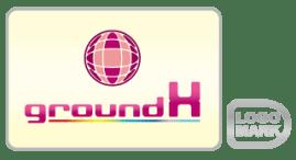 groundH_ロゴデザイン,ブランドマーク,キャラクター,オシャレ,かわいい,かっこいい,品がある,デザイン,Logo,Mark,toru chang,理容店,床屋,富山