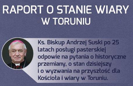 Spotkanie z Ks. bp. Andrzejem