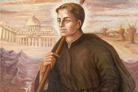 Konferencja o św. Stanisławie Kostce