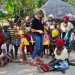 Projekt Zambia Toruń - Edycja 2020