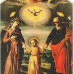 Peregrynacja obrazu Świętej Rodziny