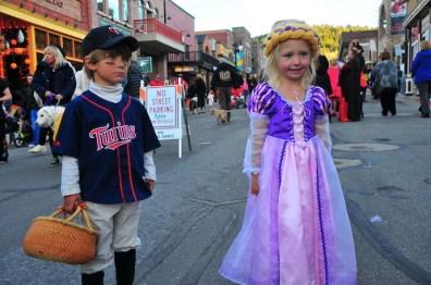 Piper the Princess