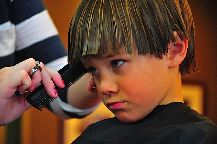 Tory gets his cut right too.