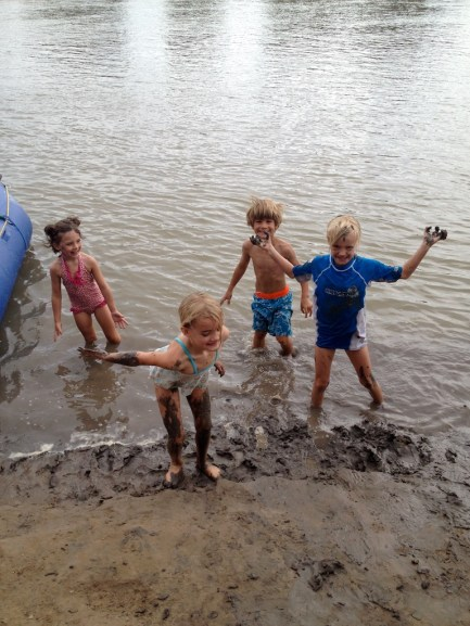 Mudfest!
