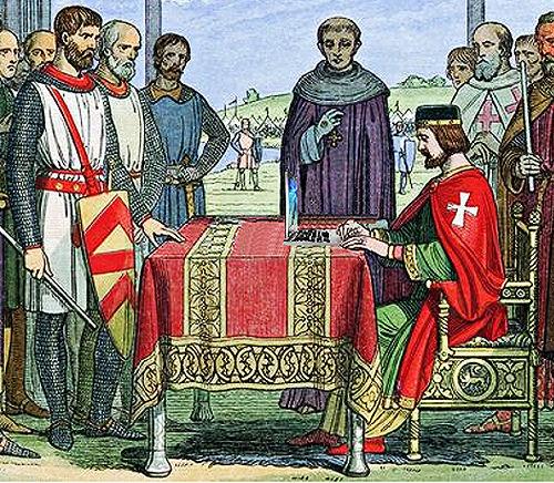 Magna Carta photo