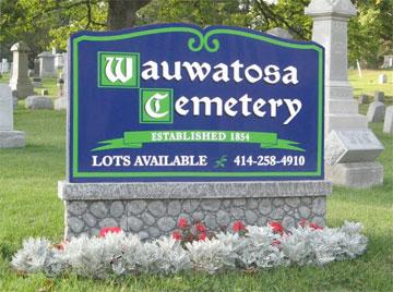 Wauwatosa Cemetery