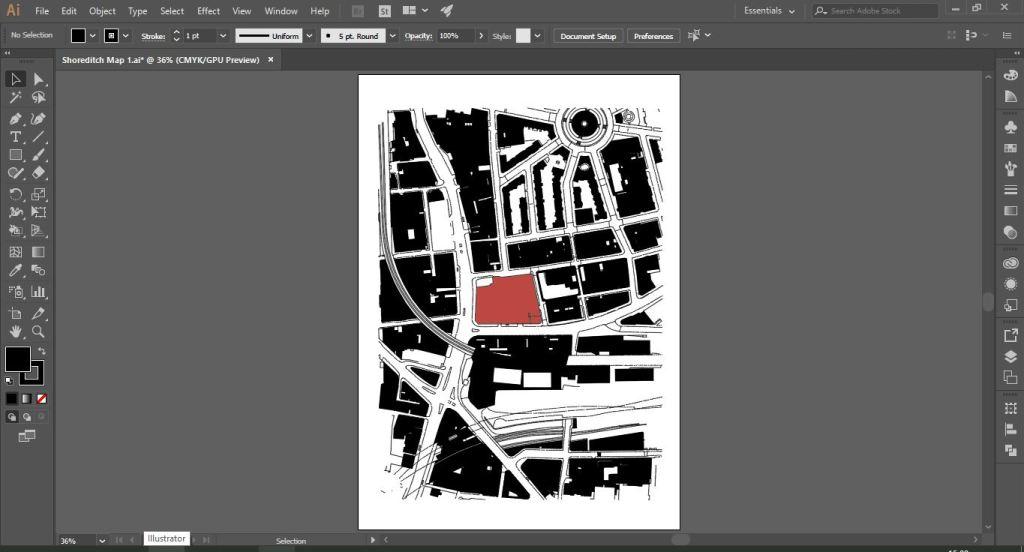 live_paint.mapsIllustrator
