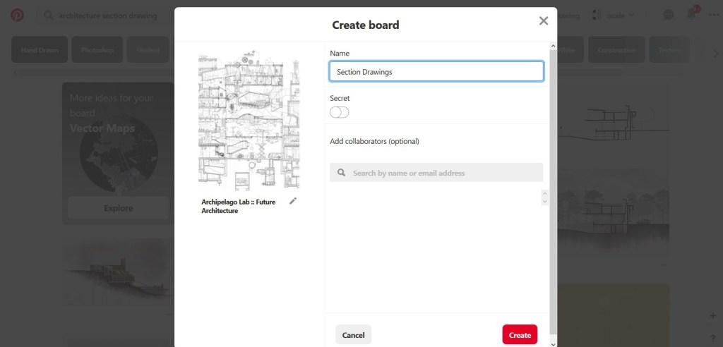 create_board.Pinterest