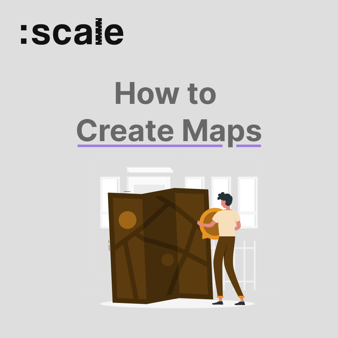 How to Create Maps
