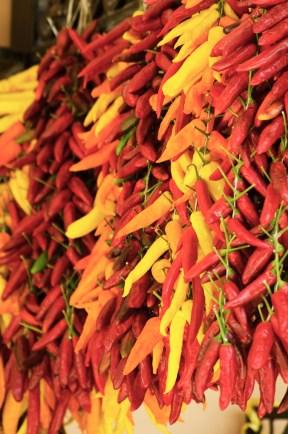 Positano peppers
