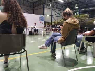 GROSSETO – Venerdì 18 giugno al via un nuovo centro vaccinale a Manciano