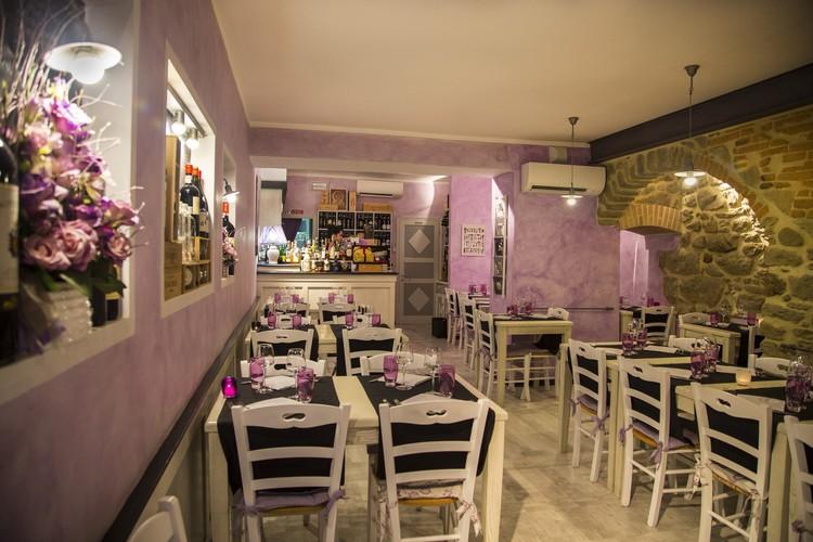 Casentino dining